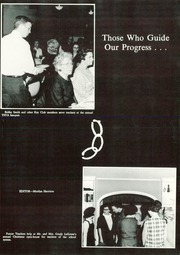 Page 15, 1966 Edition, Carthage High School - Pine Burr Yearbook (Carthage, TX) online yearbook collection