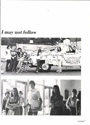 Page 11, 1975 Edition, Carthage High School - Pine Burr Yearbook (Carthage, TX) online yearbook collection