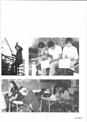 Page 15, 1975 Edition, Carthage High School - Pine Burr Yearbook (Carthage, TX) online yearbook collection