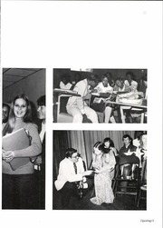 Page 7, 1975 Edition, Carthage High School - Pine Burr Yearbook (Carthage, TX) online yearbook collection