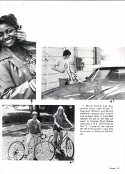 Page 13, 1978 Edition, Carthage High School - Pine Burr Yearbook (Carthage, TX) online yearbook collection