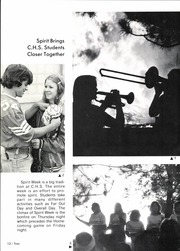 Page 16, 1978 Edition, Carthage High School - Pine Burr Yearbook (Carthage, TX) online yearbook collection