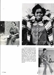 Page 8, 1978 Edition, Carthage High School - Pine Burr Yearbook (Carthage, TX) online yearbook collection