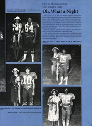 Page 15, 1982 Edition, Carthage High School - Pine Burr Yearbook (Carthage, TX) online yearbook collection