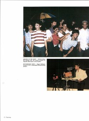 Page 4, 1985 Edition, Carthage High School - Pine Burr Yearbook (Carthage, TX) online yearbook collection