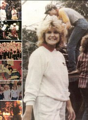 Page 8, 1985 Edition, Carthage High School - Pine Burr Yearbook (Carthage, TX) online yearbook collection