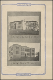Page 13, 1926 Edition, Llano High School - Yellow Jacket Yearbook (Llano, TX) online yearbook collection