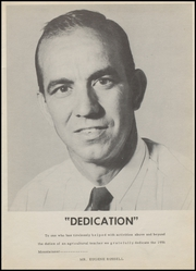 Page 7, 1956 Edition, Llano High School - Yellow Jacket Yearbook (Llano, TX) online yearbook collection