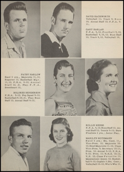 Page 16, 1957 Edition, Llano High School - Yellow Jacket Yearbook (Llano, TX) online yearbook collection