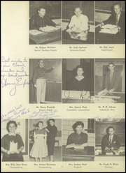 Page 15, 1959 Edition, La Porte High School - Reflector Yearbook (La Porte, TX) online yearbook collection