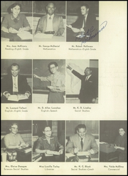 Page 16, 1959 Edition, La Porte High School - Reflector Yearbook (La Porte, TX) online yearbook collection