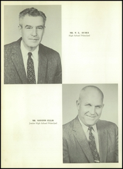 Page 10, 1960 Edition, La Porte High School - Reflector Yearbook (La Porte, TX) online yearbook collection
