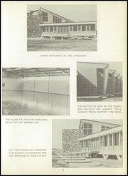 Page 13, 1960 Edition, La Porte High School - Reflector Yearbook (La Porte, TX) online yearbook collection