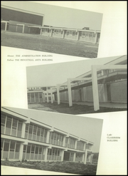 Page 14, 1960 Edition, La Porte High School - Reflector Yearbook (La Porte, TX) online yearbook collection
