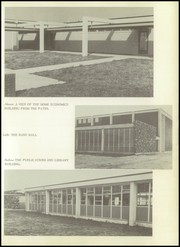 Page 15, 1960 Edition, La Porte High School - Reflector Yearbook (La Porte, TX) online yearbook collection