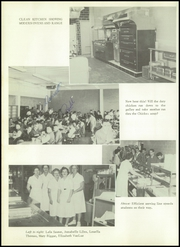 Page 16, 1960 Edition, La Porte High School - Reflector Yearbook (La Porte, TX) online yearbook collection