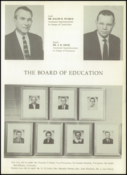 Page 9, 1960 Edition, La Porte High School - Reflector Yearbook (La Porte, TX) online yearbook collection