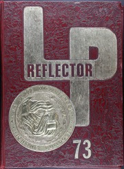 Page 1, 1973 Edition, La Porte High School - Reflector Yearbook (La Porte, TX) online yearbook collection