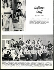 Page 10, 1973 Edition, La Porte High School - Reflector Yearbook (La Porte, TX) online yearbook collection