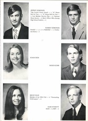 La Porte High School - Reflector Yearbook (La Porte, TX) online yearbook collection, 1973 Edition, Page 25