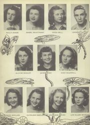 Page 10, 1948 Edition, San Marcos High School - Rattler Yearbook (San Marcos, TX) online yearbook collection