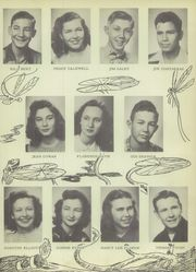 Page 11, 1948 Edition, San Marcos High School - Rattler Yearbook (San Marcos, TX) online yearbook collection