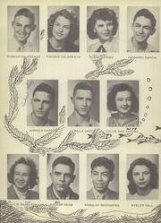 Page 12, 1948 Edition, San Marcos High School - Rattler Yearbook (San Marcos, TX) online yearbook collection