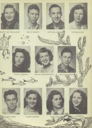 Page 13, 1948 Edition, San Marcos High School - Rattler Yearbook (San Marcos, TX) online yearbook collection