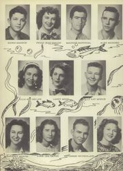 Page 14, 1948 Edition, San Marcos High School - Rattler Yearbook (San Marcos, TX) online yearbook collection