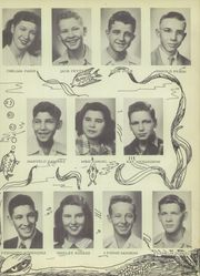 Page 15, 1948 Edition, San Marcos High School - Rattler Yearbook (San Marcos, TX) online yearbook collection