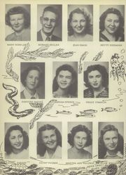 Page 16, 1948 Edition, San Marcos High School - Rattler Yearbook (San Marcos, TX) online yearbook collection