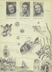 Page 17, 1948 Edition, San Marcos High School - Rattler Yearbook (San Marcos, TX) online yearbook collection
