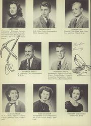 Page 18, 1949 Edition, San Marcos High School - Rattler Yearbook (San Marcos, TX) online yearbook collection