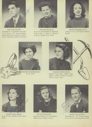 Page 19, 1949 Edition, San Marcos High School - Rattler Yearbook (San Marcos, TX) online yearbook collection