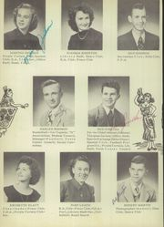 Page 20, 1949 Edition, San Marcos High School - Rattler Yearbook (San Marcos, TX) online yearbook collection