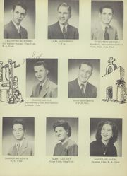 Page 21, 1949 Edition, San Marcos High School - Rattler Yearbook (San Marcos, TX) online yearbook collection