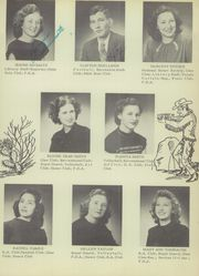 Page 23, 1949 Edition, San Marcos High School - Rattler Yearbook (San Marcos, TX) online yearbook collection