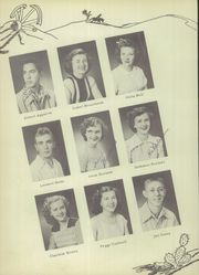 Page 26, 1949 Edition, San Marcos High School - Rattler Yearbook (San Marcos, TX) online yearbook collection