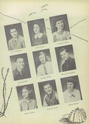 Page 27, 1949 Edition, San Marcos High School - Rattler Yearbook (San Marcos, TX) online yearbook collection