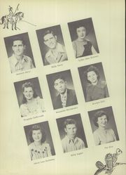 Page 28, 1949 Edition, San Marcos High School - Rattler Yearbook (San Marcos, TX) online yearbook collection
