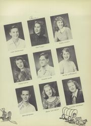 Page 29, 1949 Edition, San Marcos High School - Rattler Yearbook (San Marcos, TX) online yearbook collection