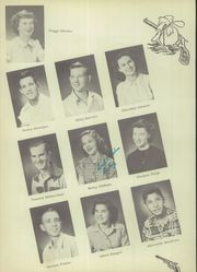 Page 30, 1949 Edition, San Marcos High School - Rattler Yearbook (San Marcos, TX) online yearbook collection