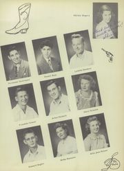 Page 31, 1949 Edition, San Marcos High School - Rattler Yearbook (San Marcos, TX) online yearbook collection