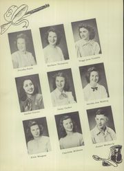 Page 32, 1949 Edition, San Marcos High School - Rattler Yearbook (San Marcos, TX) online yearbook collection