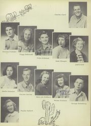 Page 35, 1949 Edition, San Marcos High School - Rattler Yearbook (San Marcos, TX) online yearbook collection