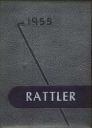 San Marcos High School - Rattler Yearbook (San Marcos, TX) online yearbook collection, 1955 Edition, Page 1