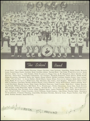 Page 10, 1956 Edition, San Marcos High School - Rattler Yearbook (San Marcos, TX) online yearbook collection