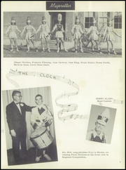 Page 11, 1956 Edition, San Marcos High School - Rattler Yearbook (San Marcos, TX) online yearbook collection