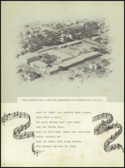 Page 6, 1956 Edition, San Marcos High School - Rattler Yearbook (San Marcos, TX) online yearbook collection