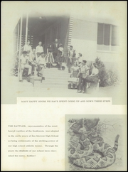 Page 7, 1956 Edition, San Marcos High School - Rattler Yearbook (San Marcos, TX) online yearbook collection